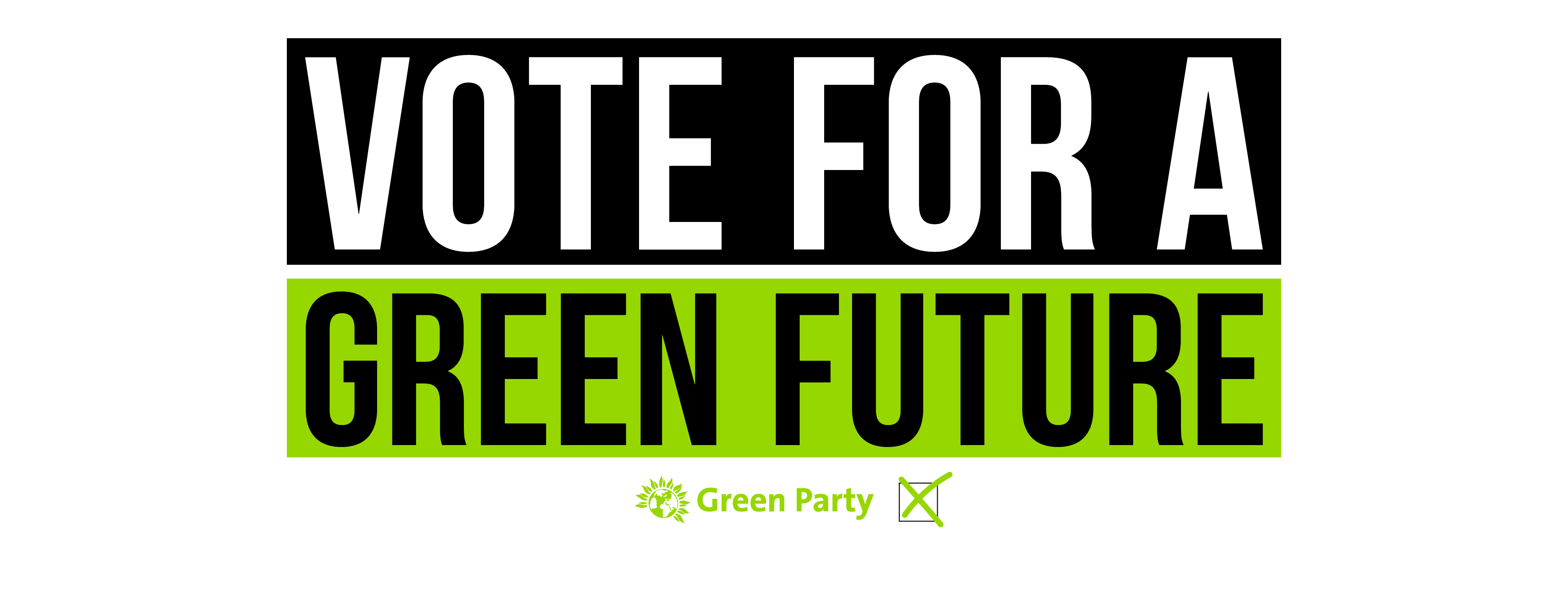 FB cover vote for a green future